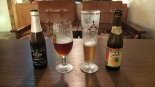 What better way to recharge your batteries than sipping delicious artisanal Belgium beers?